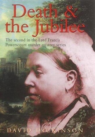 Death & the Jubilee: David Dickinson