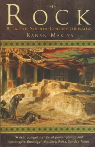 9781841196107: The Rock: A Tale of Seventeenth-century Jerusalem