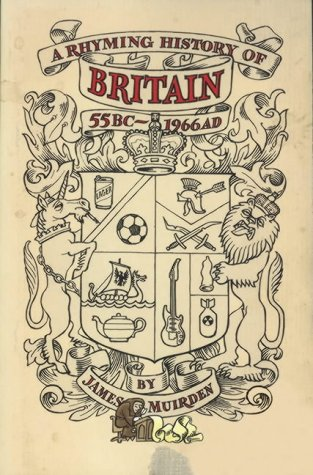 9781841196329: A Rhyming History of Britain