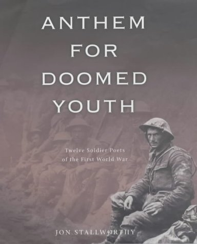 9781841196350: Anthem for Doomed Youth
