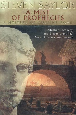 9781841196633: A Mist of Prophecies: A Mystery of Ancient Rome