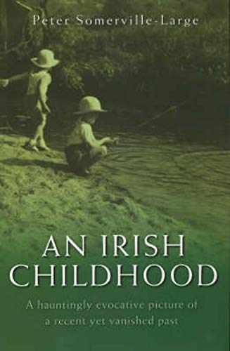 9781841197081: An Irish Childhood