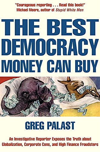9781841197142: The Best Democracy Money Can Buy