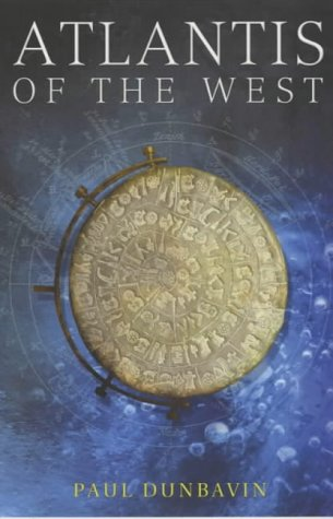 9781841197166: Atlantis of the West