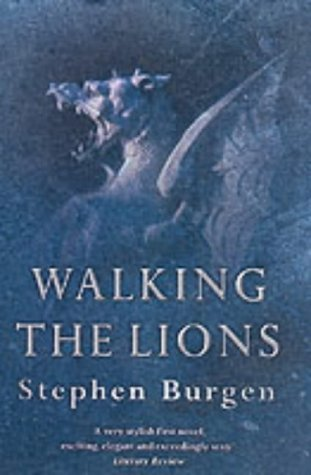 9781841197210: Walking the Lions