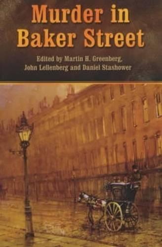 9781841197272: Murder in Baker Street