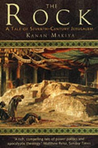 9781841197289: The Rock: a tale of seventh-century Jerusalem