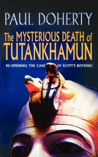 tutankhamen s mysterious death Scans resolve mystery over king tut's death cause tutankhamun's short life has fascinated people since his tomb was discovered in 1922 in the fabled valley.