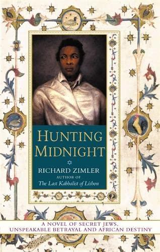 9781841197715: Hunting Midnight