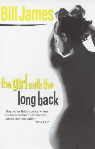9781841197739: The Girl with the Long Back