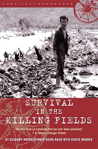 9781841197937: Survival in the Killing Fields