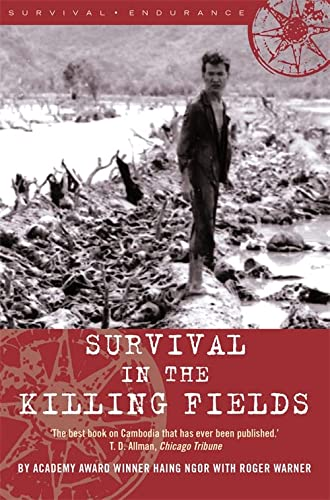 9781841197937: Survival in the Killing Fields