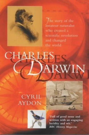 Charles Darwin: Aydon, Cyril