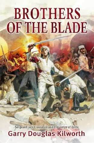 9781841198217: Brothers of the Blade