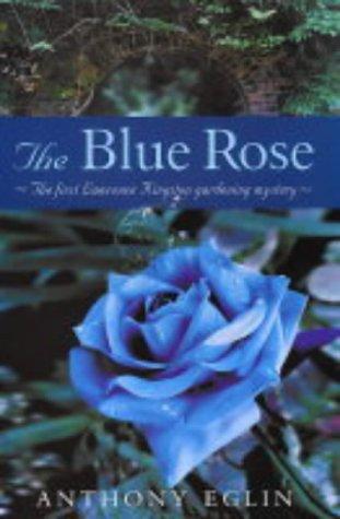 9781841198231: The Blue Rose