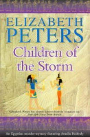 9781841198279: Children of the Storm