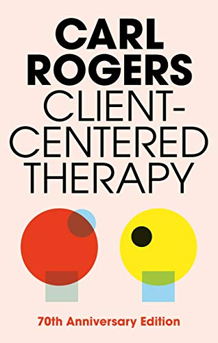 9781841198408: Client Centred Therapy: Its Current Practice, Implications and Theory