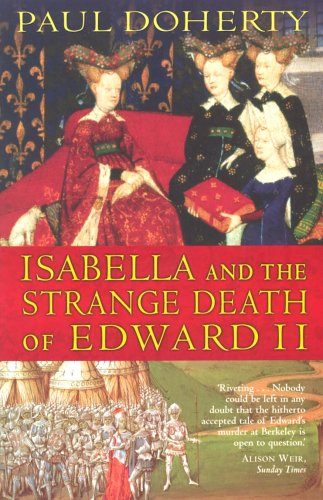 9781841198439: Isabella and the Strange Death of Edward II