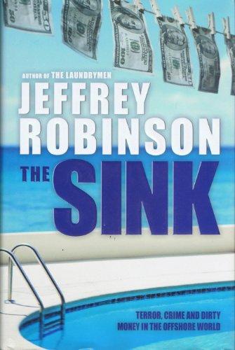 The Sink (Airside): Jeffrey Robinson