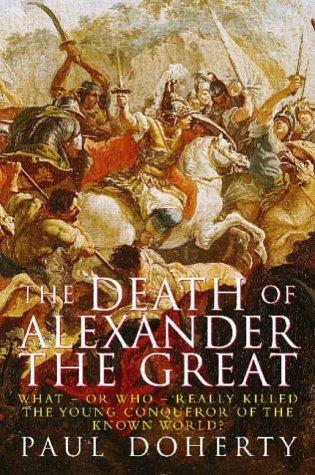Alexander the Great: Doherty, Paul