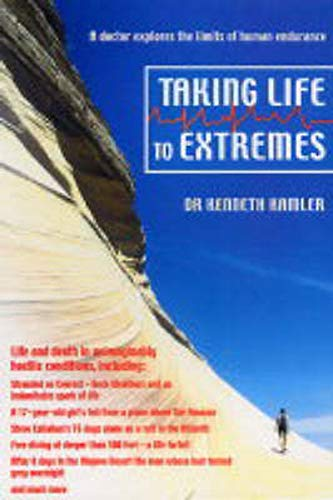 9781841198798: Taking Life to Extremes