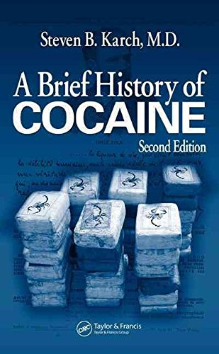 9781841199139: A Brief History of Cocaine