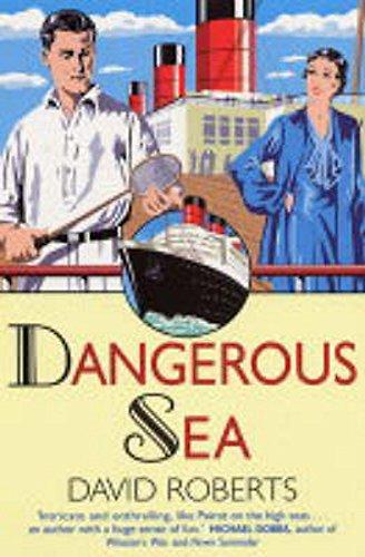 9781841199214: Dangerous Sea (Lord Edward Corinth & Verity Browne)