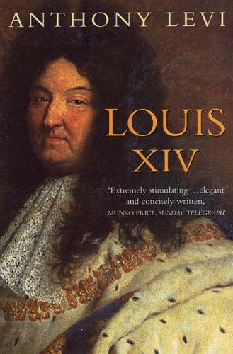 9781841199276: Louis XIV