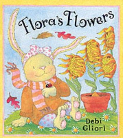 9781841210384: Flora's Flowers (Jiggy McCue)