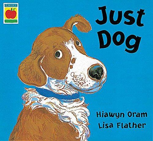 9781841210995: Just Dog