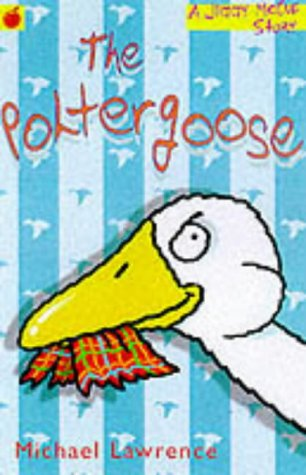 9781841211077: The Poltergoose (Orchard Red Apple)