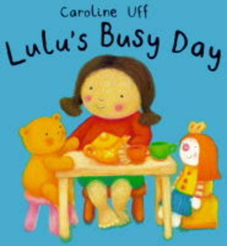 9781841211459: Lulu: Lulu's Busy Day (Picture Books)