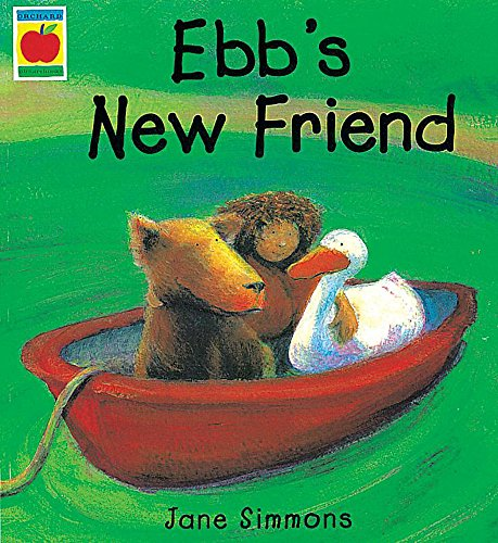 9781841211817: Ebb's New Friend (Orchard Picturebooks)