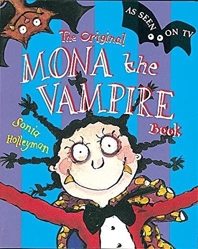 9781841211916: Mona the Vampire
