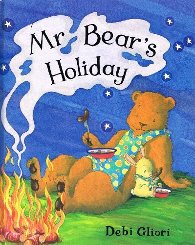 9781841211954: Mr Bear's Holiday (Picture Books)