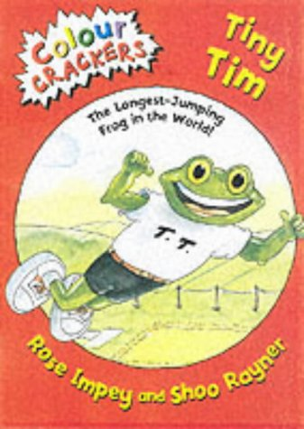 Tiny Tim: The Longest Jumping Frog in: Rayner, Shoo and
