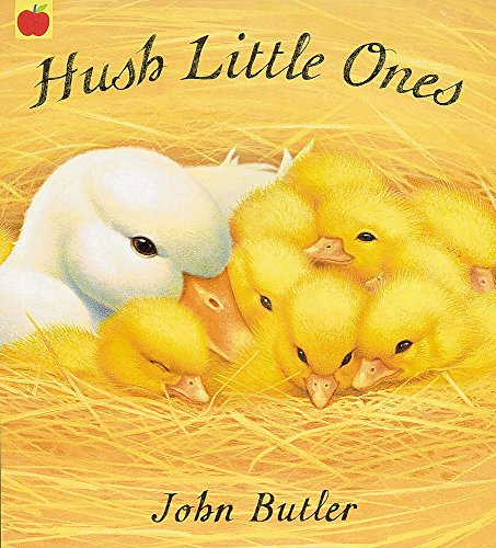 9781841212807: Hush Little Ones