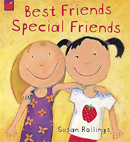 9781841212883: Best Friends, Special Friends (Orchard Picture Book)