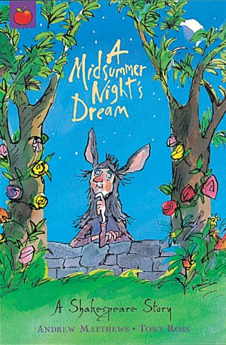 9781841213323: A Midsummer Night's Dream: Shakespeare Stories for Children (A Shakespeare Story)