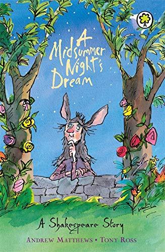 9781841213323: A Midsummer Night's Dream (Shakespeare Stories)