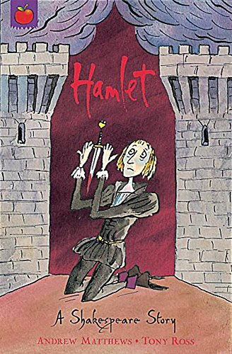 9781841213408: Hamlet (Shakespeare Stories)
