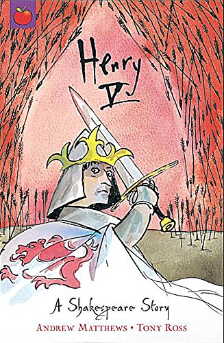 9781841213422: Shakespeare Stories: Henry V: Shakespeare Stories for Children