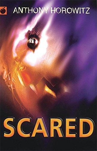 Scared (Horowitz Horror): Horowitz, Anthony