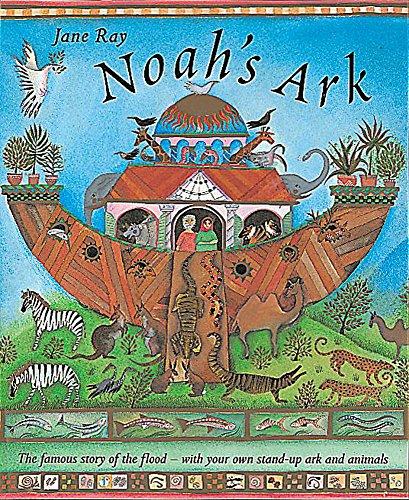 Noah's Ark: Jane Ray