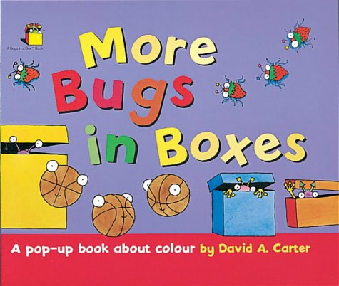 9781841215143: More Bugs in Boxes (A bugs in a box series)
