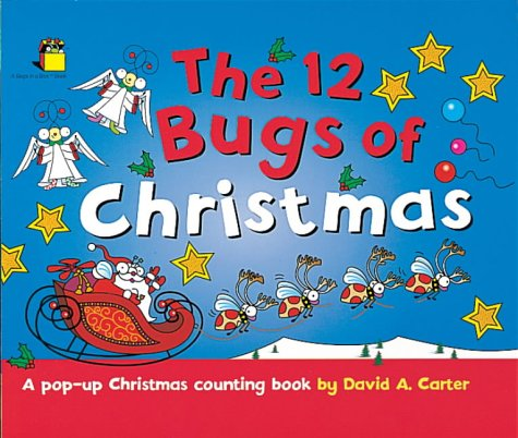 9781841215167: The Twelve Bugs of Christmas