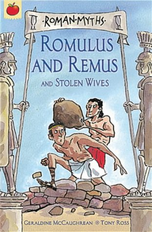 Image result for roman myths romulus and remus