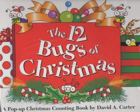 9781841215495: The Twelve Bugs Of Christmas