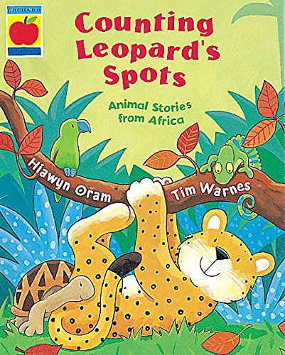 Counting Leopard's Spots (Orchard collections): Oram, Hiawyn