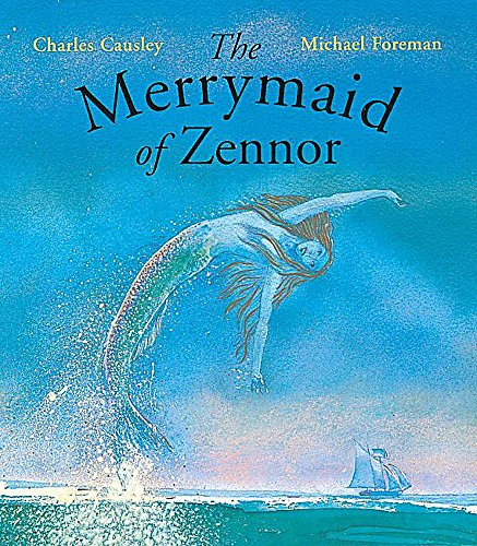 9781841215914: The Merrymaid of Zennor (Picture Books)